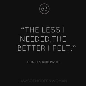 to be list blog contemplatnging love quote bukowski